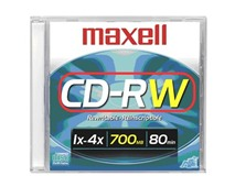 Format đĩa CD/DVD